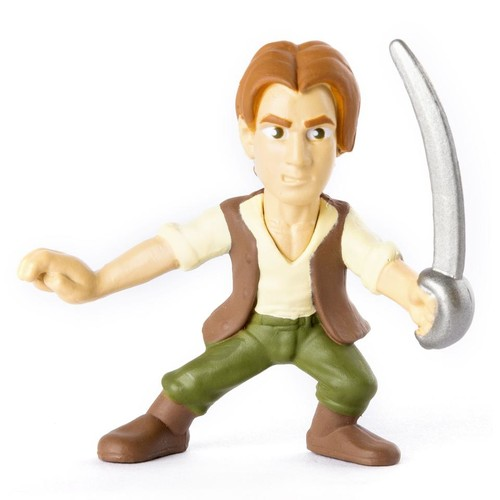 Pirates of the Caribbean: Dead Men Tell No Tales Pirate Battle Figure - Henry Turner