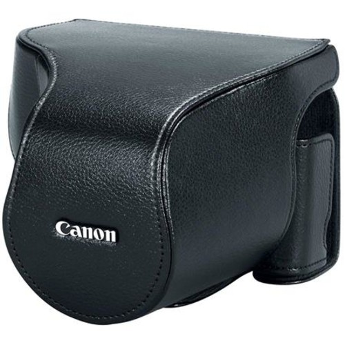 Canon PSC-6200 Deluxe Soft Case for PowerShot G3X Digital Camera 1023C001