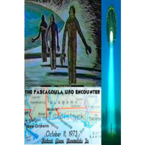 The Pascagoula UFO Encounter October 11, 1973