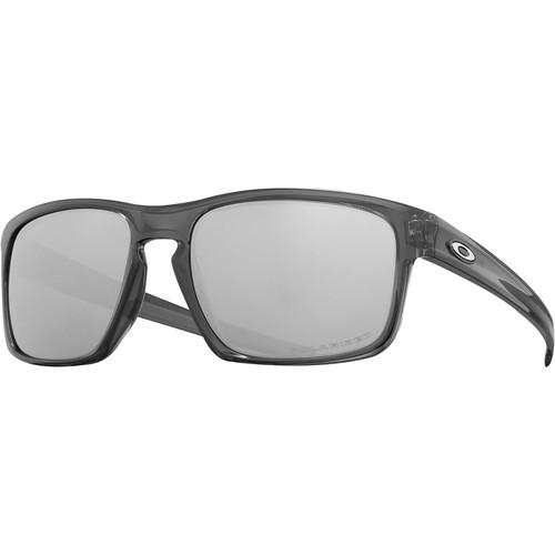 Oakley Sliver Polarized Sunglasses