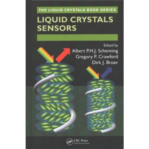 Liquid Crystal Sensors (Hardcover)