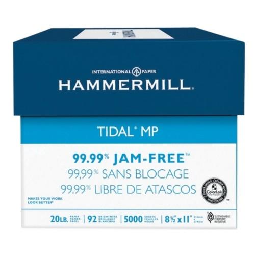 Hammermill 8.5 in. W x 11 in. L Multi-Purpose Copy Paper 500 sheet(231343)