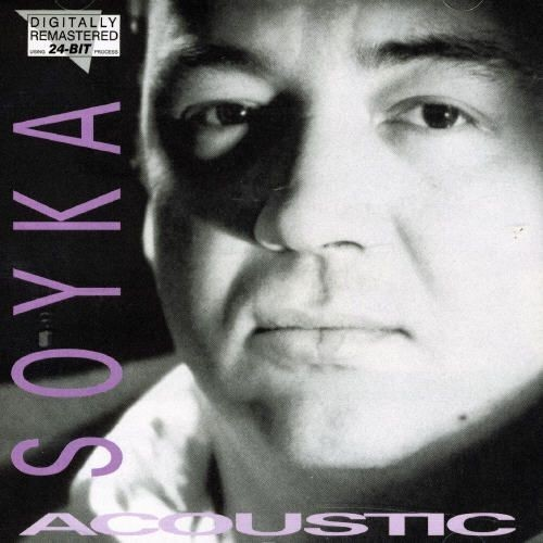 Acoustic [CD]