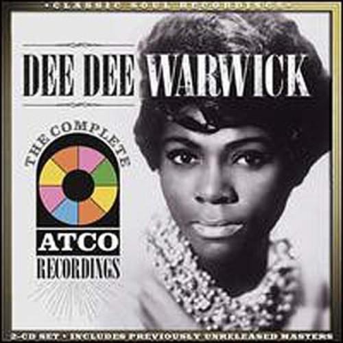 The Complete Atco Record Warwick, Dee Dee