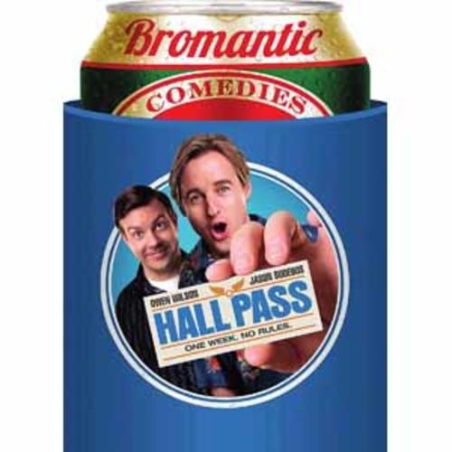 Line Home Video Hall Pass [DVD]