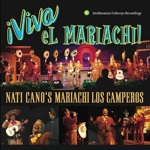 Viva el Mariachi [CD]