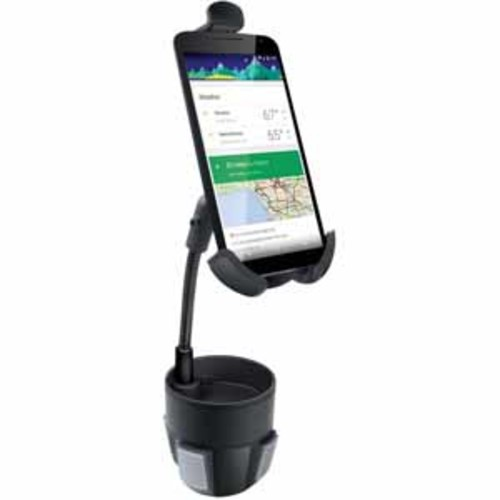Isound Universal Car Cup Holder Mount
