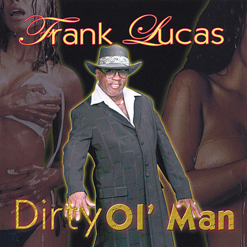 Dirty Ol' Man [CD]