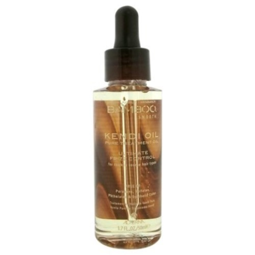 Alterna Bamboo Kendi Dry Oil Mist, 4.2 Oz