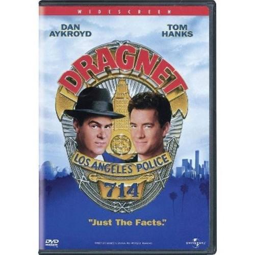 Universal Comedy Dragnet (DVD)