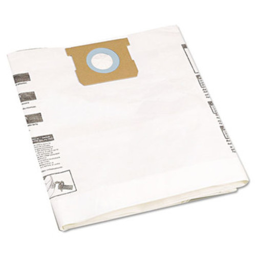 Disposable Collection Filter Bags by Shop-Vac
