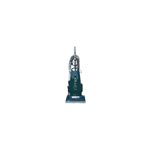Cirrus CR79 Residential Upright Vacuum Cleaner, Green