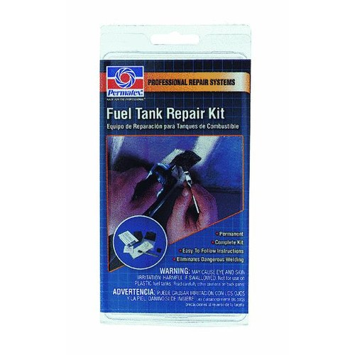 PERMATEX Fuel Tank Repair Kit - 09101
