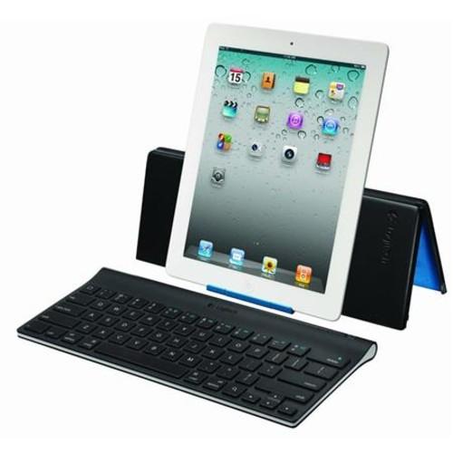 Logitech Tablet Keyboard 920-003676