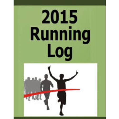 2015 Running Log