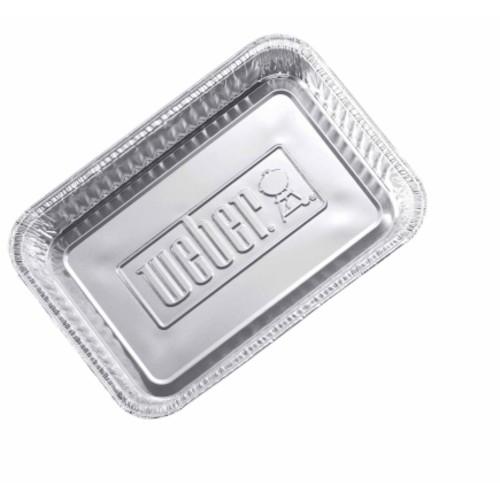 Weber Grill Drip Pan Aluminum(6416)