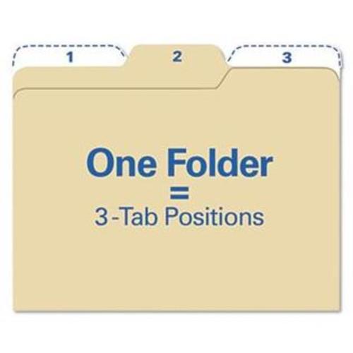 find ItAll Tab File Folders