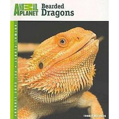 Mazorlig, Thomas Bearded Dragons