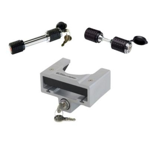 HitchMate Keyed Alike Trailer Towing Kit