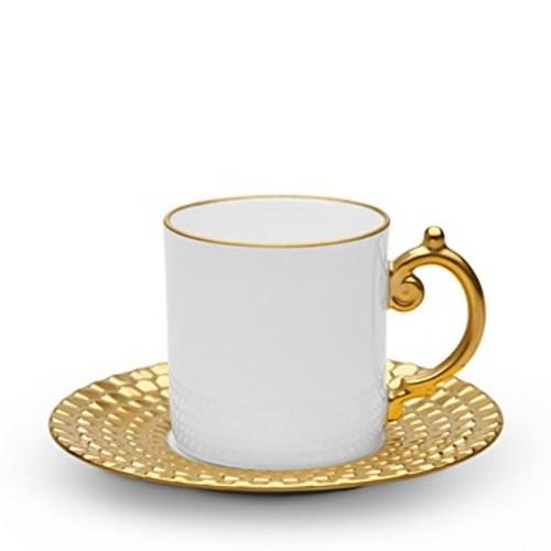 Aegean Espresso Cup & Saucer
