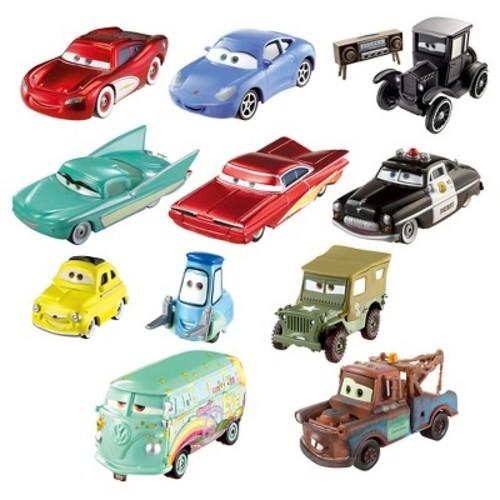 Disney Pixar Cars Gift Pack