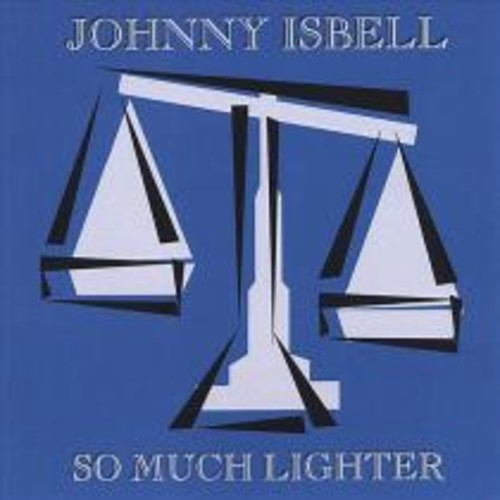 So Much Lighter [CD]