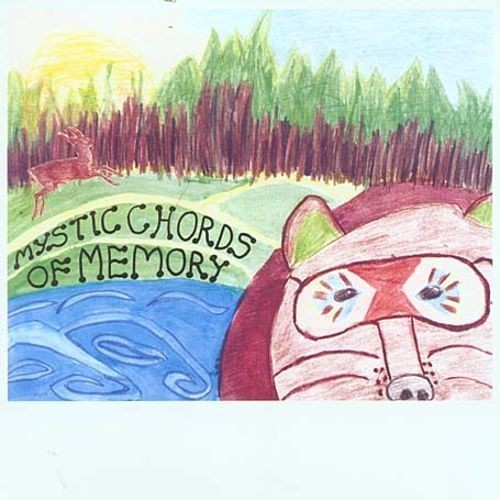 Mystic Chords of Memory [CD]
