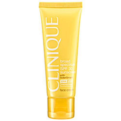 CLINIQUE Broad Spectrum SPF 30 Sunscreen Face Cream