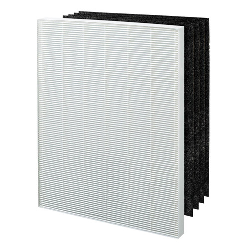 Winix 113050 Size 17 - One year replacement filter set: 1-True HEPA + 4 Carbon Pre- Filters (fits P150)