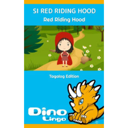 Si Red Riding Hood