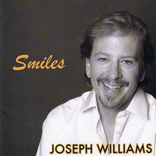Smiles [CD]