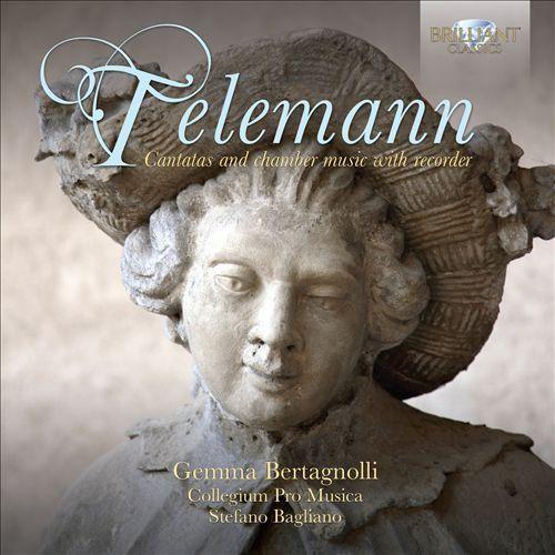 Telemann: ...