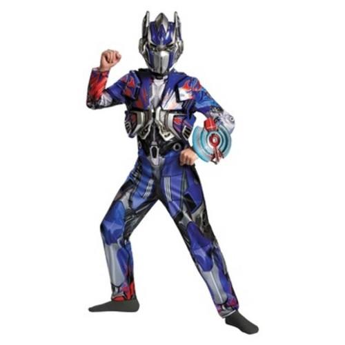 Transformers Age of Extinction Boys' Optimus Prime Costume