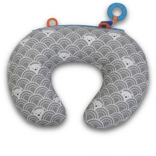 Boppy Sea Explorers Tummy Time Pillow