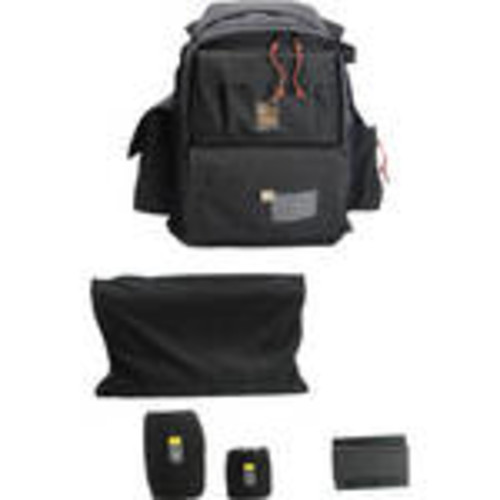 RIG-3BKXSRK RIG Backpack Kit (Black)