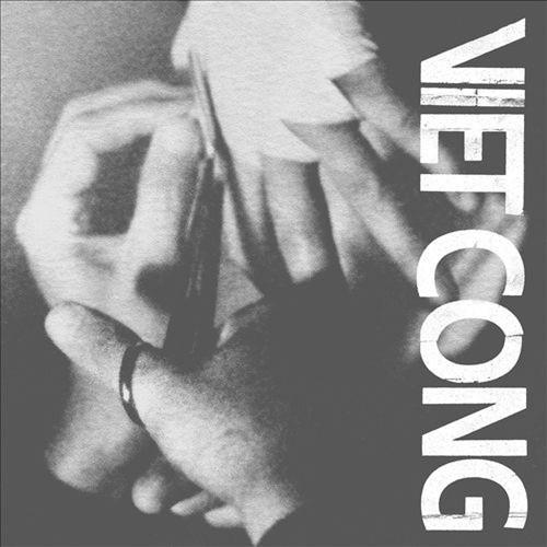 Viet Cong [LP] - VINYL