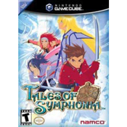 Bandai Namco Entertainment America Inc. Tales of Symphonia