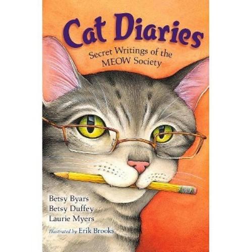 Cat Diaries (Paperback)