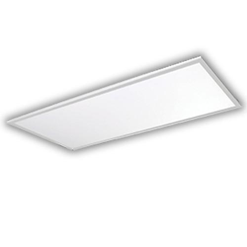 Halco Lighting Technologies 32- Watt White 2 ft. x 4 ft. Edge-Lit Flat Panel Integrated LED Troffer