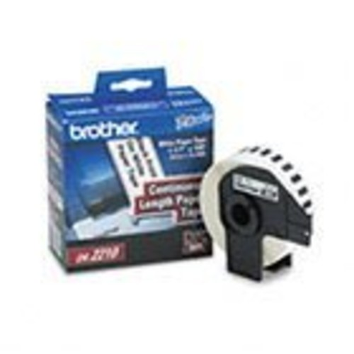 BRTDK2210 - Brother Continuous Paper Label Tape