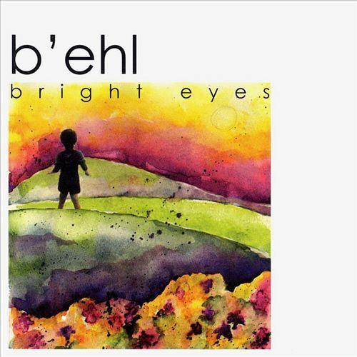 Bright Eyes [CD]