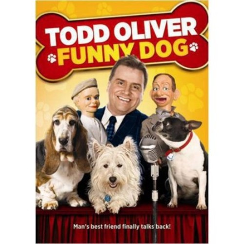 Todd Oliver: Funny Dog (Widescreen)