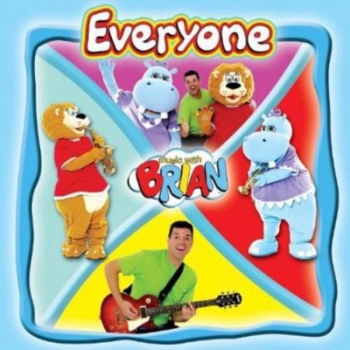 Everyone [CD]