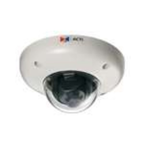 IP Camera, Surface, 5 MP, Color, 1080p