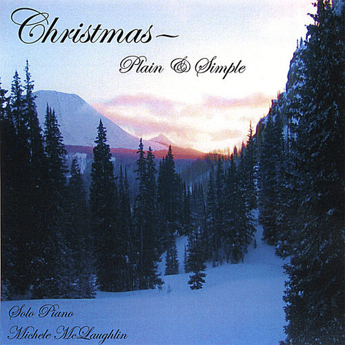 Christmas Plain & Simple [CD]