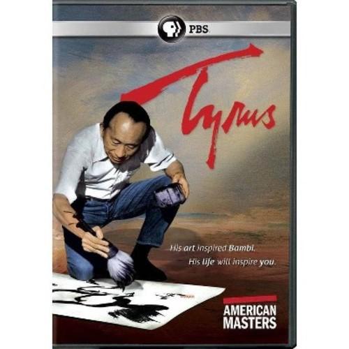 American Masters:Tyrus (DVD)