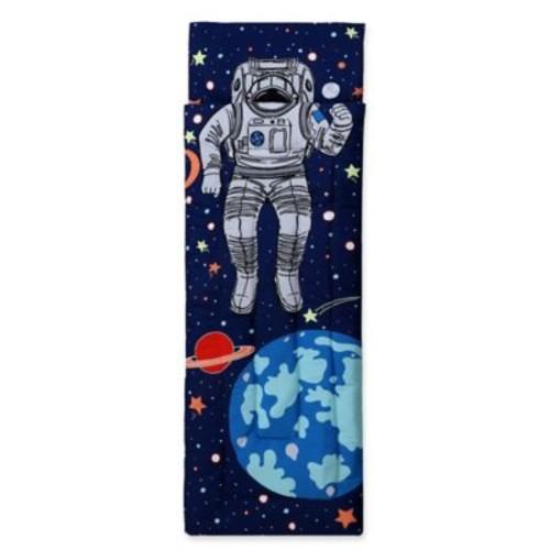 Astronaut Sleeping Bag in Navy