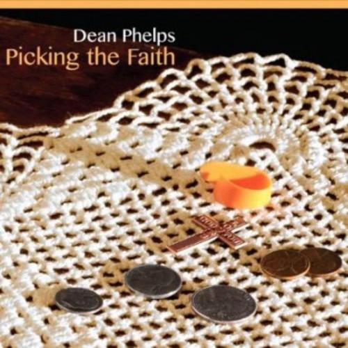 Picking the Faith [CD]