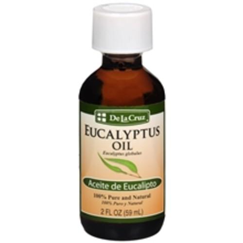 Aceite Eucalyptus Oil