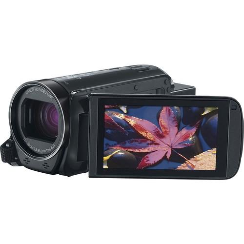 Canon VIXIA HF R72 32GB Full HD Camcorder